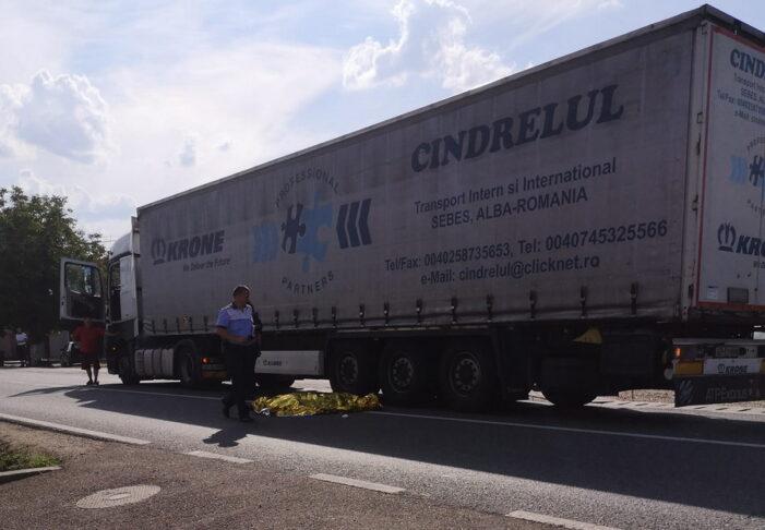 Cum s-a intamplat accidentul mortal de pe DN 19 Satu Mare – Oradea (Foto)