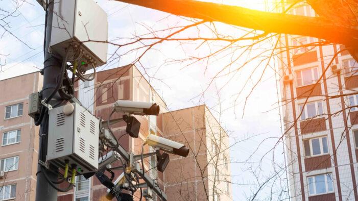 Se extinde sistemul de camere de supraveghere pe strazile din Satu Mare