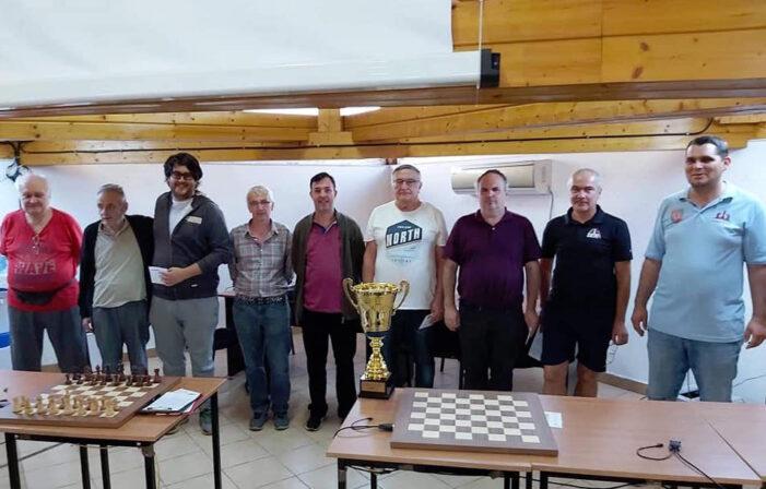 Șahiști din peste 20 de localități, din 6 țări, au jucat la Cupa Orașului Tășnad