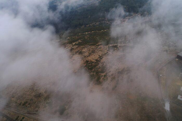 Poveste in imagini de pe acoperisul Carpatilor Occidentali (Fotogalerie)