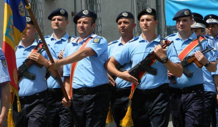 """Jandarmeria Satu Mare: """"Încă nu te-ai decis? Au mai rămas 3 zile în care poți face altceva cu viitorul tău"""""""