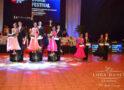 Locul 4 pentru Loga Dance School la Campionatul National de 10 dansuri (Foto&video)