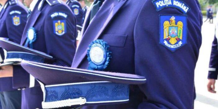Doar vaccinații, cei trecuți prin boală sau testații negativ pot participa la concursurile organizate de Poliția Română