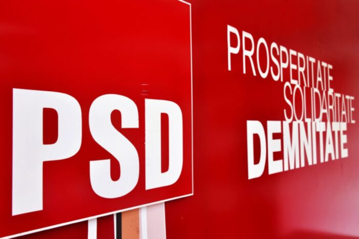 PSD a demarat campania #JosFacturile !